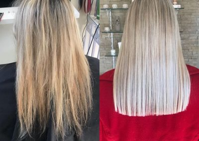 Cut, Toned & Thickened